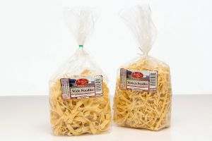 Pasta and Noodle Labels